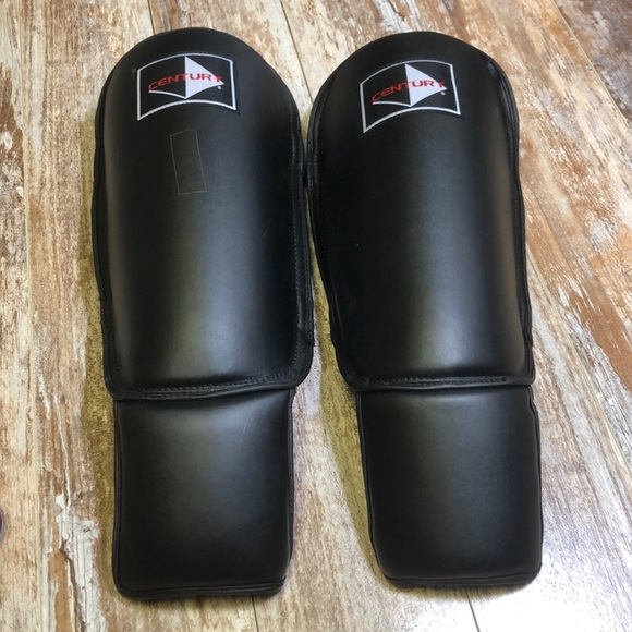Century Other - Shin sparring pads